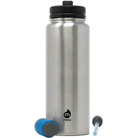 MIZU M15 360 Everyday Kit Flaske 1500ml, sølv